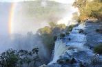 НП Игуасу. Водопады
