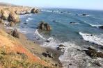 Тихоокеанское побережье к северу от Сан-Франциско (СА)