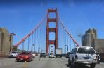 Сан-Франциско. Мост Золотые Ворота (СА) - By: admin