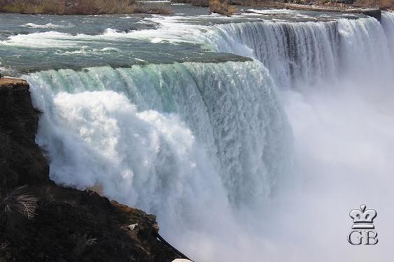 Ниагарский водопад (NY)