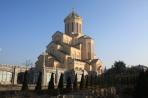 Тбилиси. Кафедральный собор, 21 век.