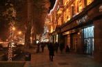 Тбилиси. Руставели.