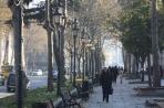 Тбилиси. Проспект Руставели.