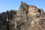 Тбилиси. Крепость Нари-Кала.